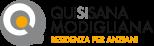 Quisisana Modigliana Residenza per Anziani Logo
