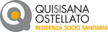Quisisana Ostellato Residenza Socio Sanitaria Logo