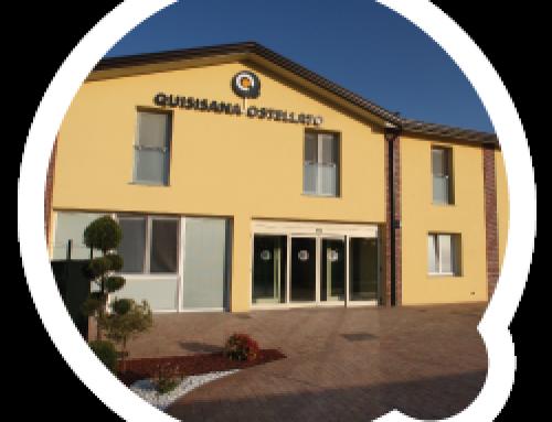 Quisisana Ostellato: Video auguri di buon Natale 2020 dalla residenza Quisisana Ostellato