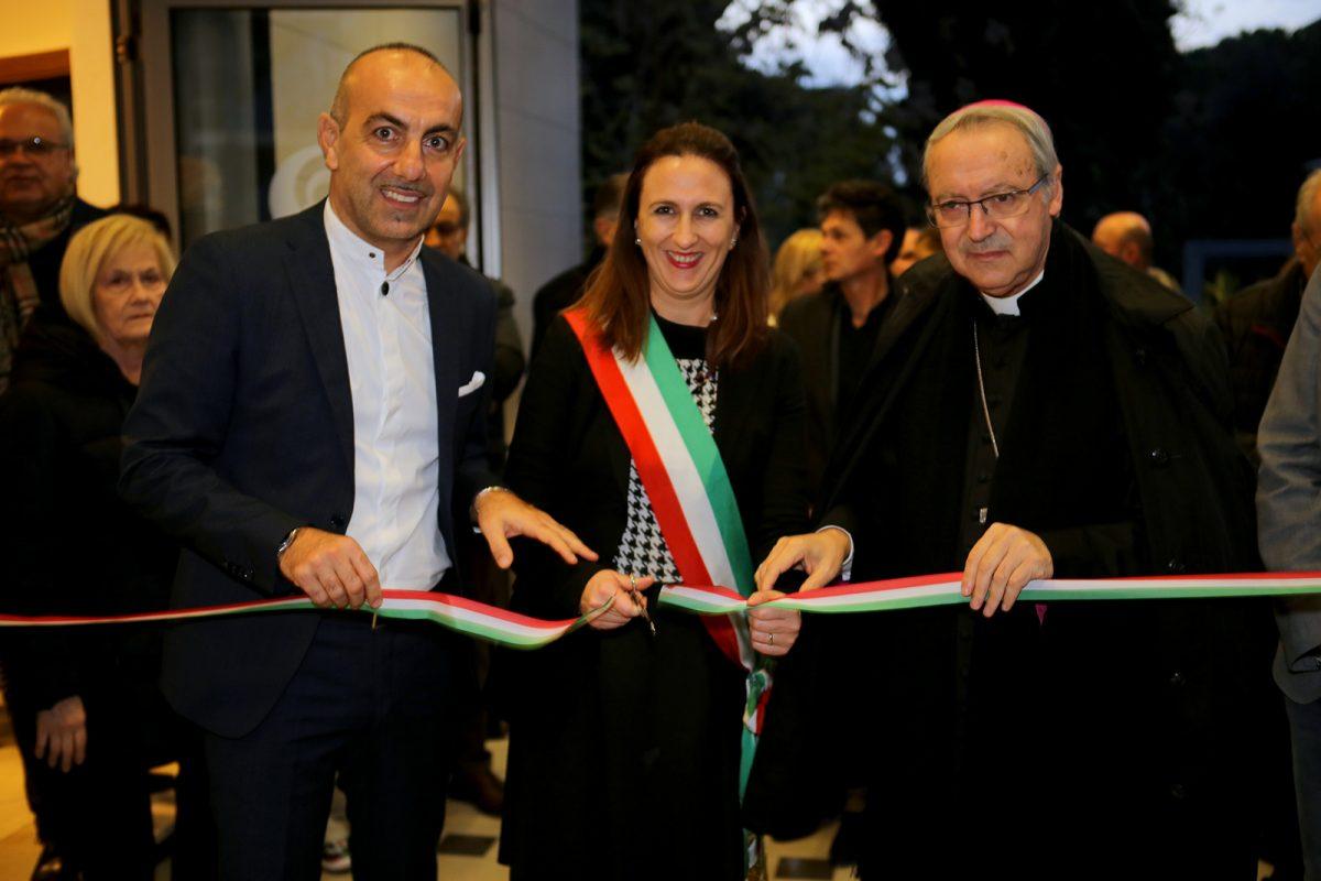 Inaugurazione Quisisana Rimini 30 novembre 2018