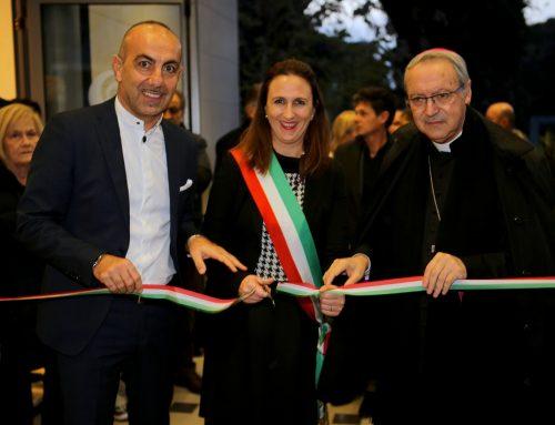 Inaugurazione della nuova Residenza Socio Sanitaria Quisisana Rimini