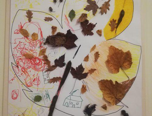 """Quisisana Modigliana: Progetto """"Le stagioni della vita"""""""