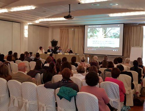 Letizia Espanoli: La vita non finisce con la diagnosi – Siena 24 maggio 2019