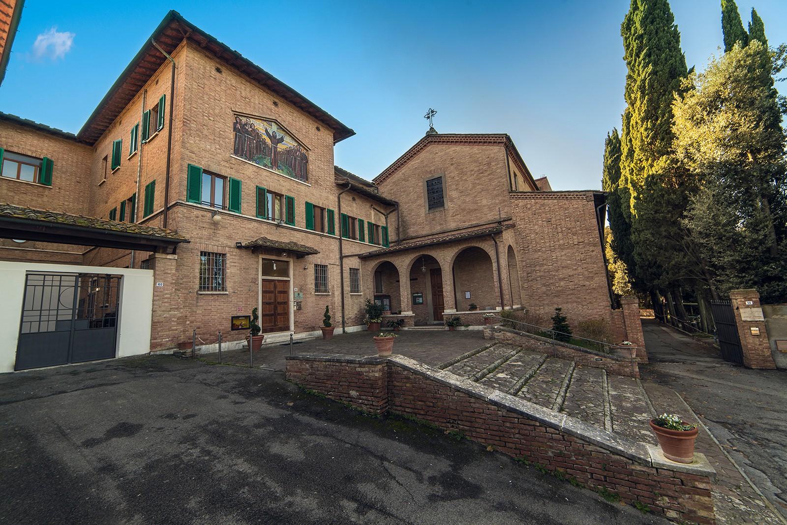 Quisisana Siena