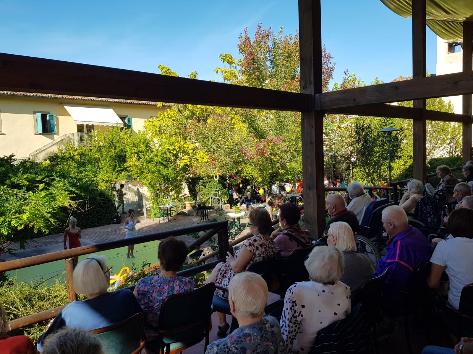 Festa di fine Estate Quisisana Modigliana