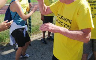 Quisisana Ostellato Leggermente Atletici 2019