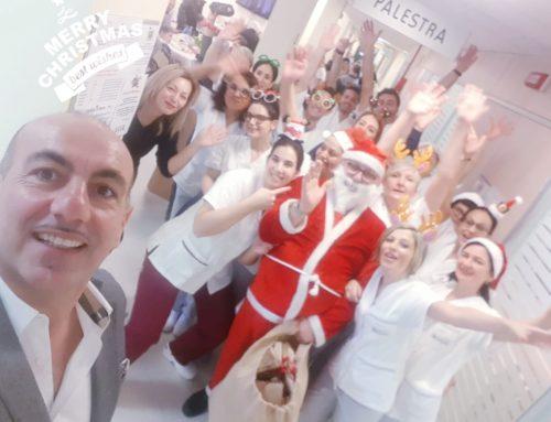 Festa di Natale 2019 a Quisisana Ostellato