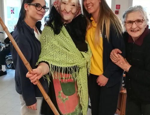 Quisisana Ostellato: Festeggiamenti Epifania 2020