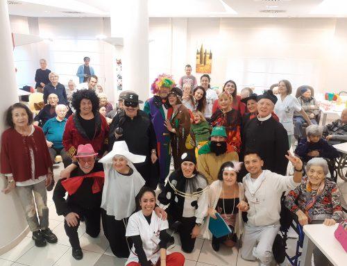 Quisisana Rimini: Merenda di Carnevale 2020