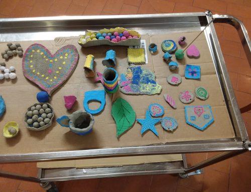 Quisisana Modigliana: Bottega dell'argilla – Secondo appuntamento
