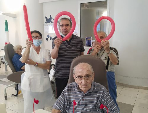 Quisisana Rimini: Compleanno per i 100 anni!