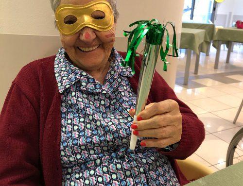 Quisisana Rimini: Festa Di Carnevale