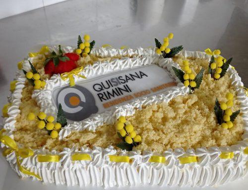 Quisisana Rimini: Festa della Donna