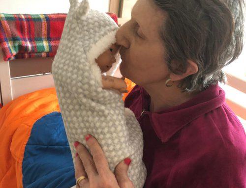 Quisisana Rimini: Doll Therapy: La terapia della bambola