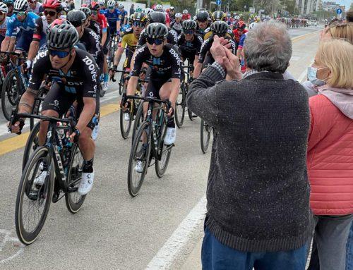 Rsa Quisisana Rimini al Giro d'Italia